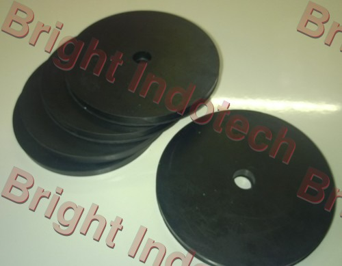 Rubber Piston Disc