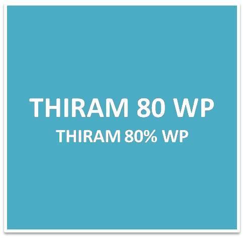 THIRAM 80% WP