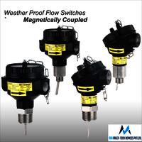 Paddle Type Flow Switch