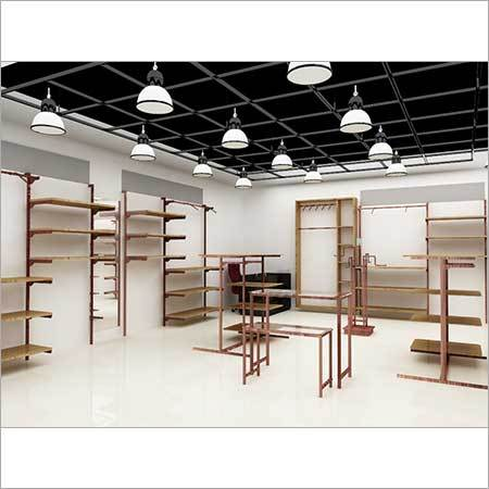 Retail fixture & furniture