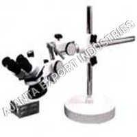 Universal Stereo Microscope