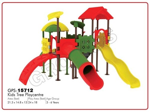 Kids Tree Play House