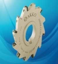 Disk Milling Cutter