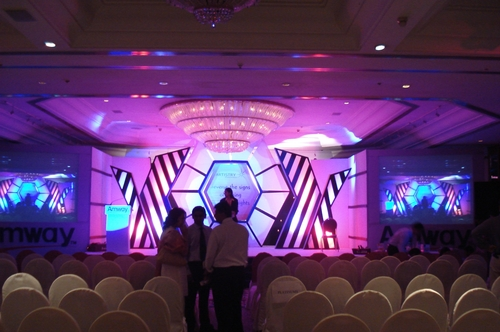Product Launch Theme Events