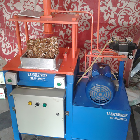 Tamarind Cake Pressing Machine