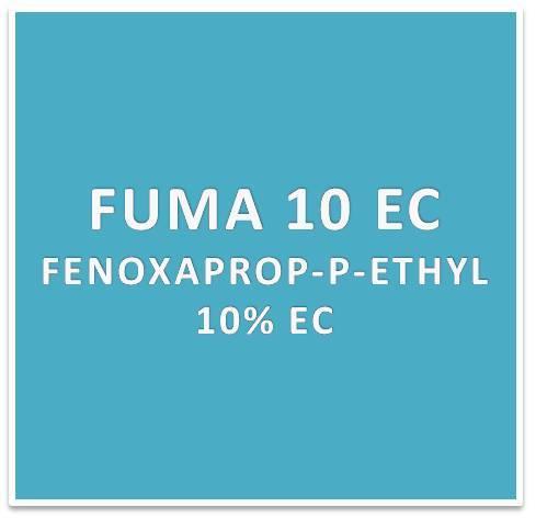 FENOXAPROP - P - ETHYL 10% EC