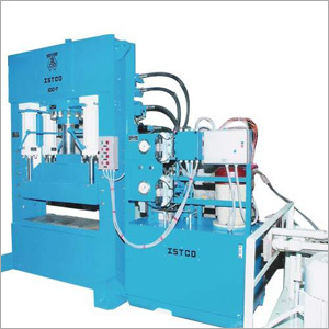 Hydraulic Deep Draw Machines