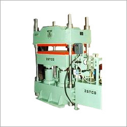 Hydraulic Moulding Machines