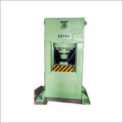 Column Type Hydraulic Press Machines