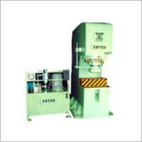 C Type Hydraulic Press Machines