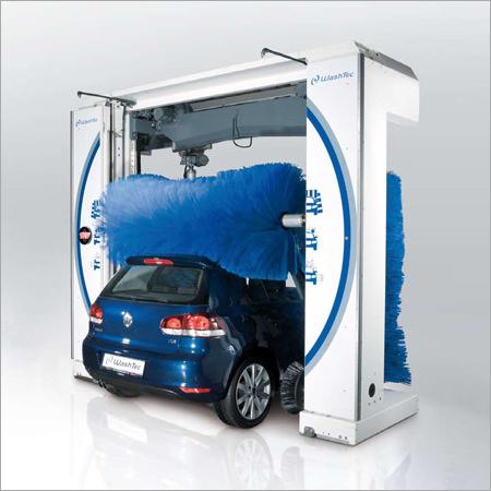 Car Wash Steam Cleaning Equipment