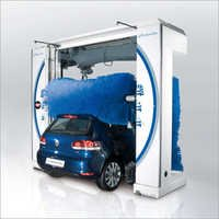 Car Wash Steam Cleaning Equipment