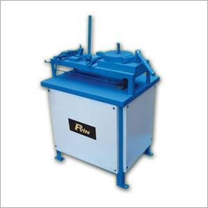 Automobile Hose Assembling Machine