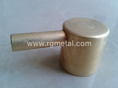 Brass Mixer Handle
