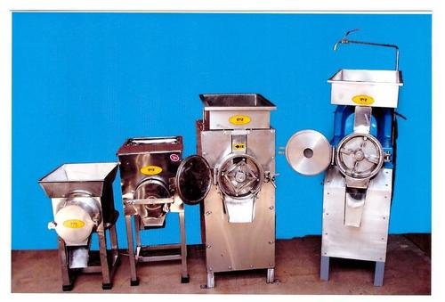 Commercial Kitchen Machine