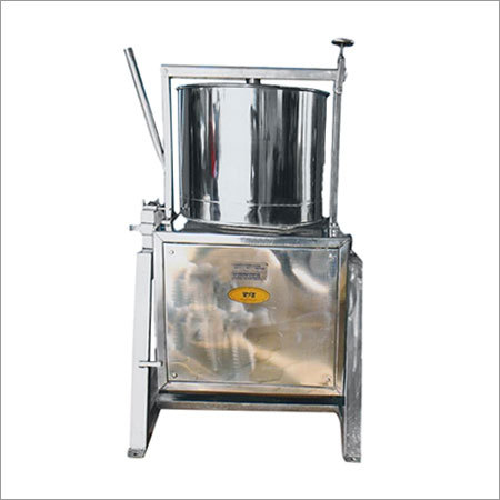Stainless Steel Tilting Wet Grinder