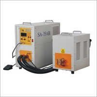 Portable Induction Heating Machines