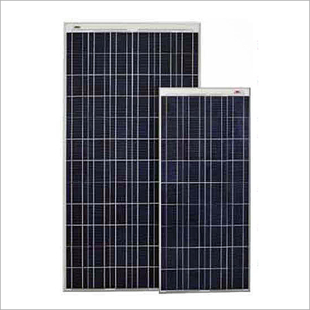 Photovoltaic Solar Modules