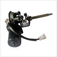 Wiper Motor Construction Equipment