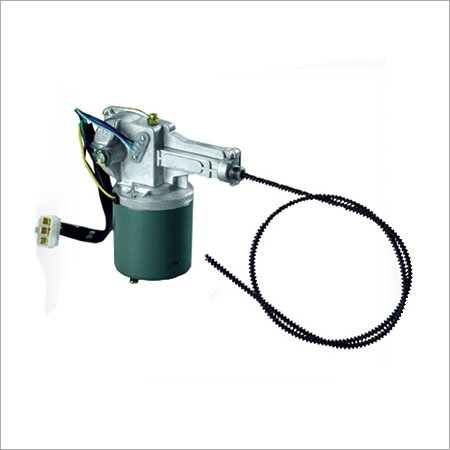 Automotive Wiper Motor