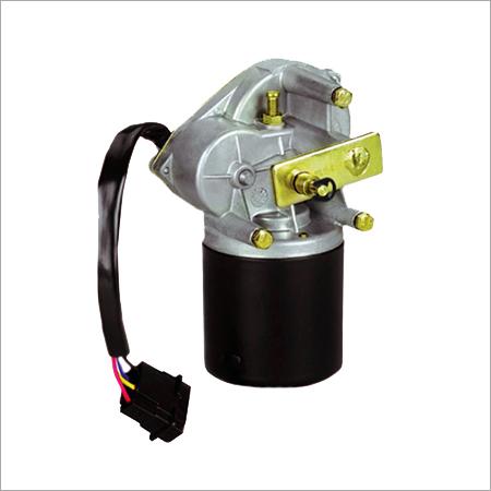 Integrated Wiper Motor
