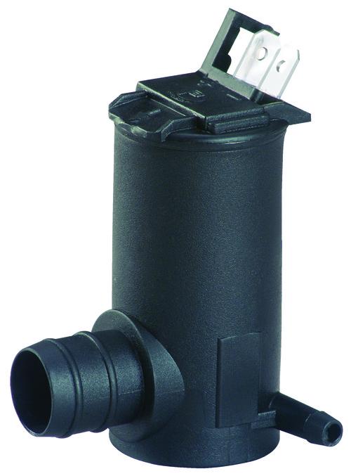 Windshield Washer Unit Pump