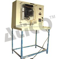 Vapour Absorption Refrigeration Trainer