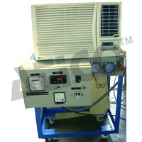 Experimental Window Ac Unit 1 Ton Capacity