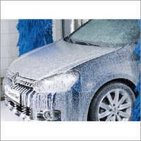 Portable Car Wash Equipment