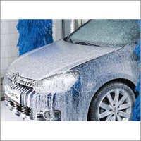 Portable Car Wash Equipment