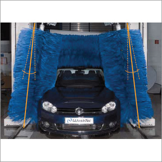 Commercial Car Wash Systems