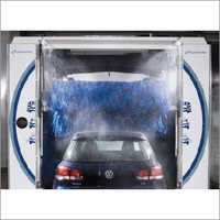 Automatic Car Wash Equipment