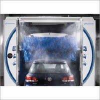 Automatic Car Wash Equipment
