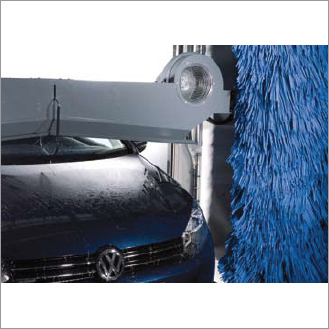 Car Wash Blowers