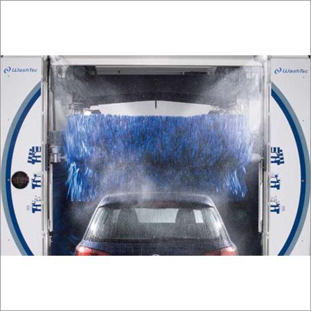 Car Waxing Equipment