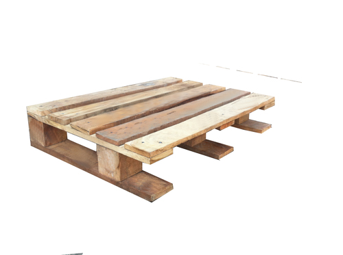 RACKABLE WOODEN PALLET