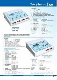 TENS / STIM (LCD)