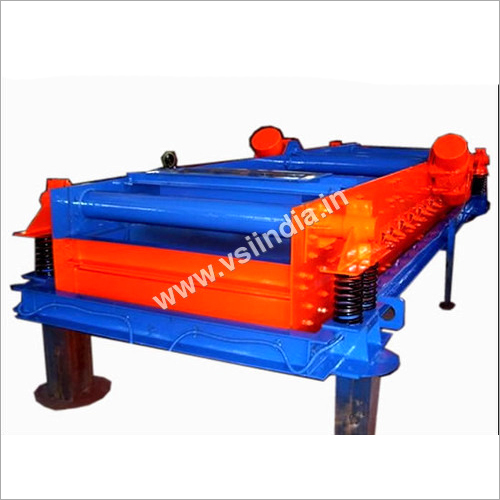 Linear Vibrating Screens