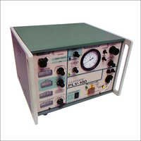 Respironics Lifecare Ventilator