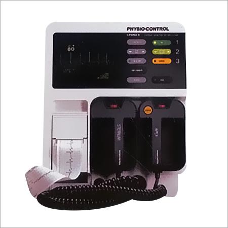 Refurbish Physio Control Life Defibrillator