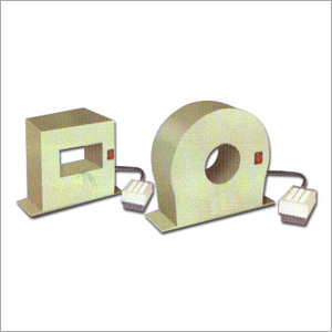 Coil Type Demagnetizers
