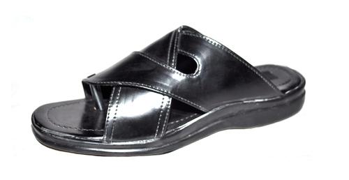Men Synthetic Slipper
