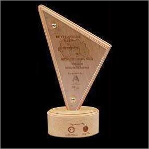 Wooden Trophy Shields