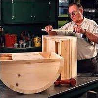 Engineering Wooden Pattern