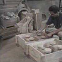 Industrial Wooden Pattern