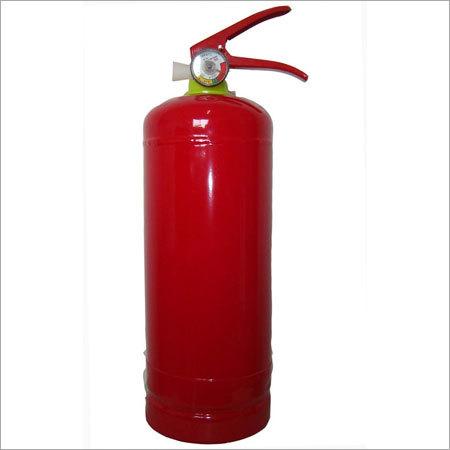 Portable ABC Extinguisher