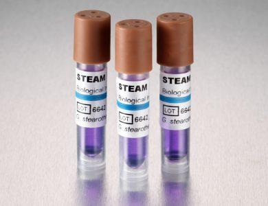 Biological Indicator for Steam