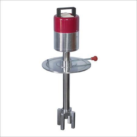 Electric Horizontal Stirrer