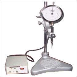Automatic Bitumen Penetrometer