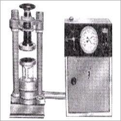Compression Testing Machine T Electrical